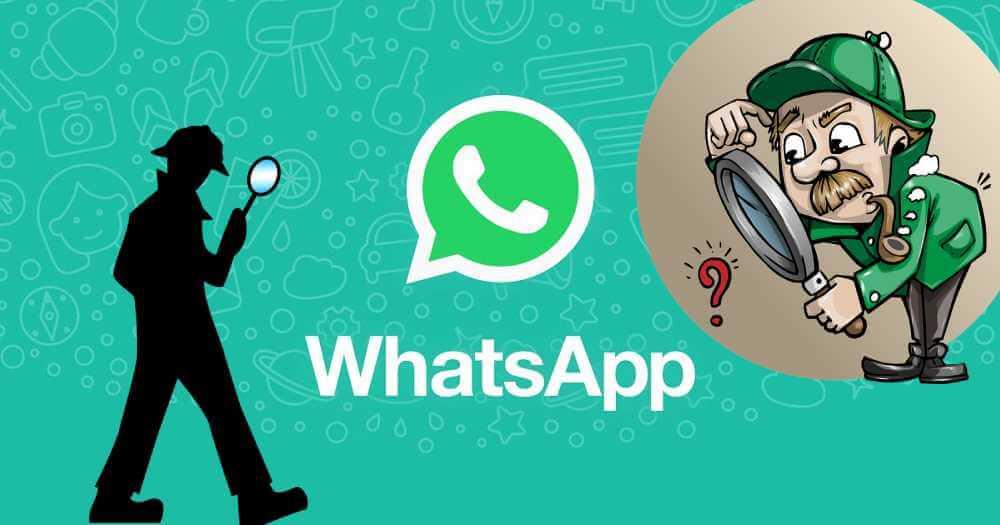 Como Espiar Whatsapp